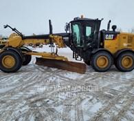 2014 Caterpillar 140M2 AWD Thumbnail 6