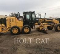 2019 Caterpillar 140M3 Thumbnail 1