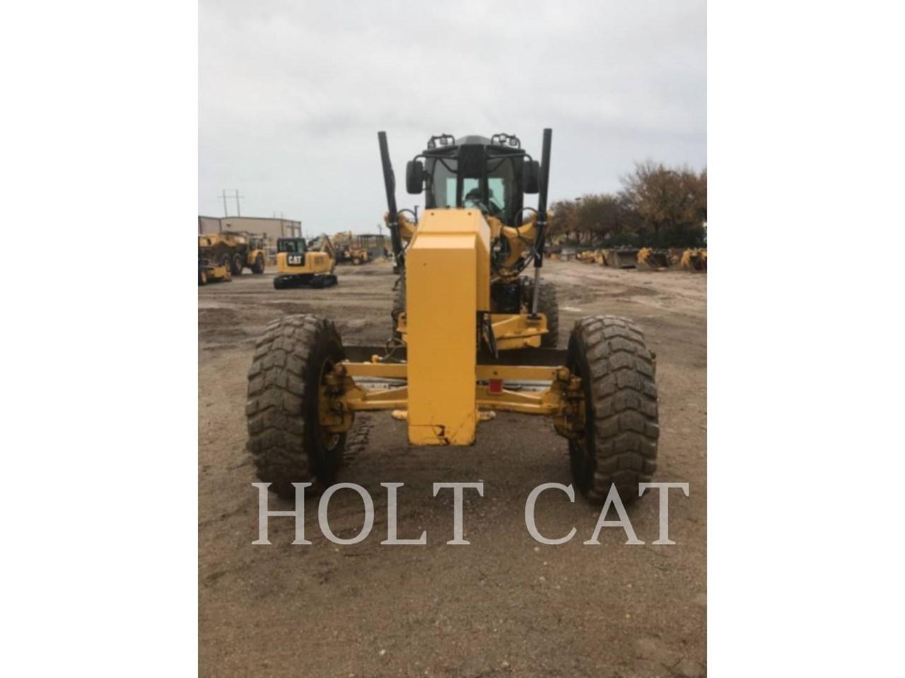 2019 Caterpillar 140M3 Image 2