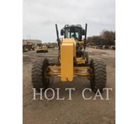2019 Caterpillar 140M3 Thumbnail 2
