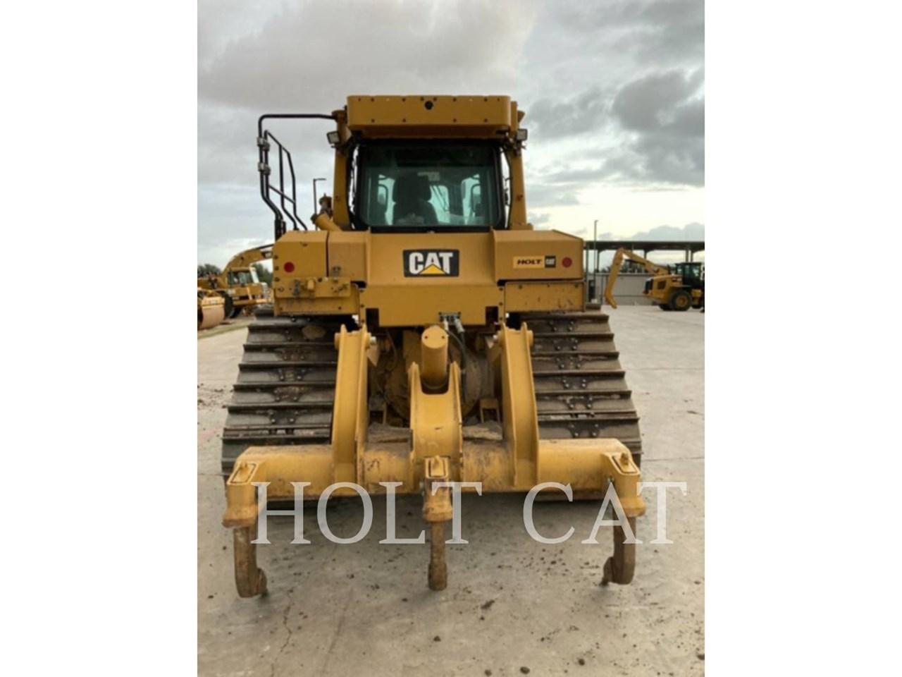 2019 Caterpillar D6T LGPVP Image 4