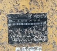 2019 Caterpillar D6T LGPVP Thumbnail 6
