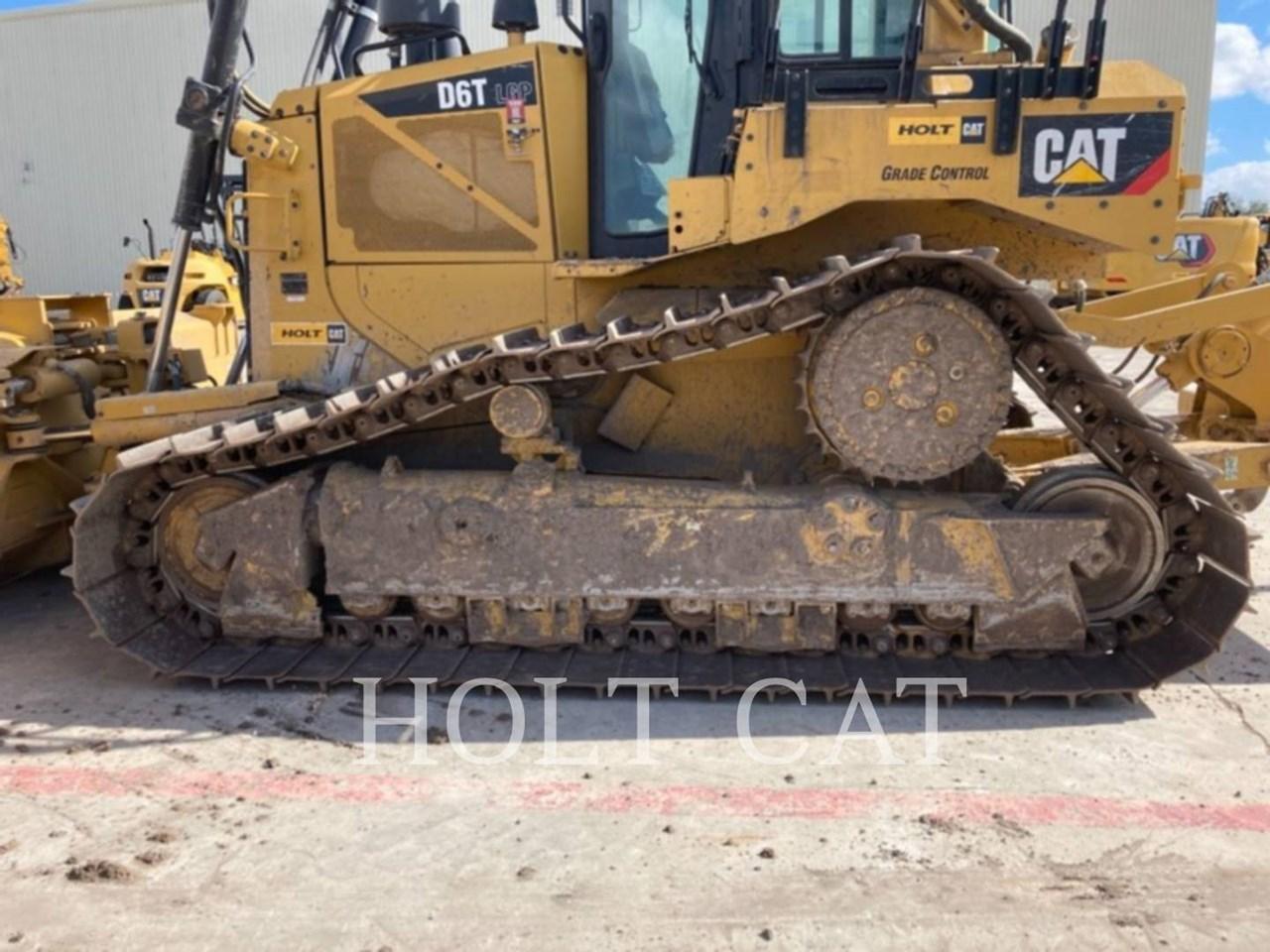 2019 Caterpillar D6T LGPVP Image 9
