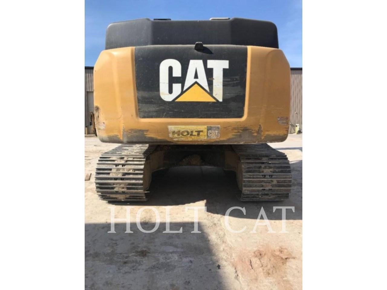 2019 Caterpillar 336 Image 4