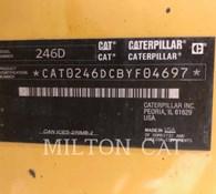2018 Caterpillar 246D Thumbnail 13