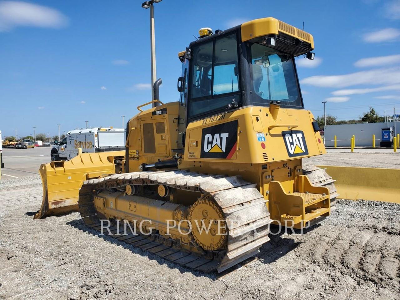 2019 Caterpillar D6K2LGPEW Image 3