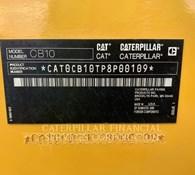 2017 Caterpillar CB10 Thumbnail 6