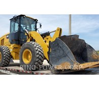 2020 Caterpillar 938MQC Thumbnail 2