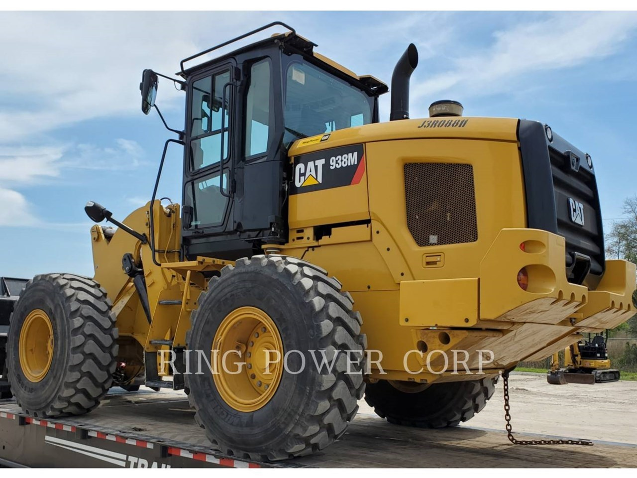 2020 Caterpillar 938MQC Image 3