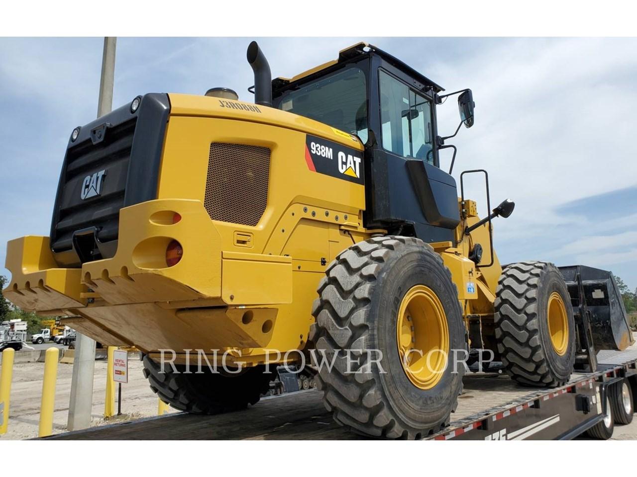 2020 Caterpillar 938MQC Image 4