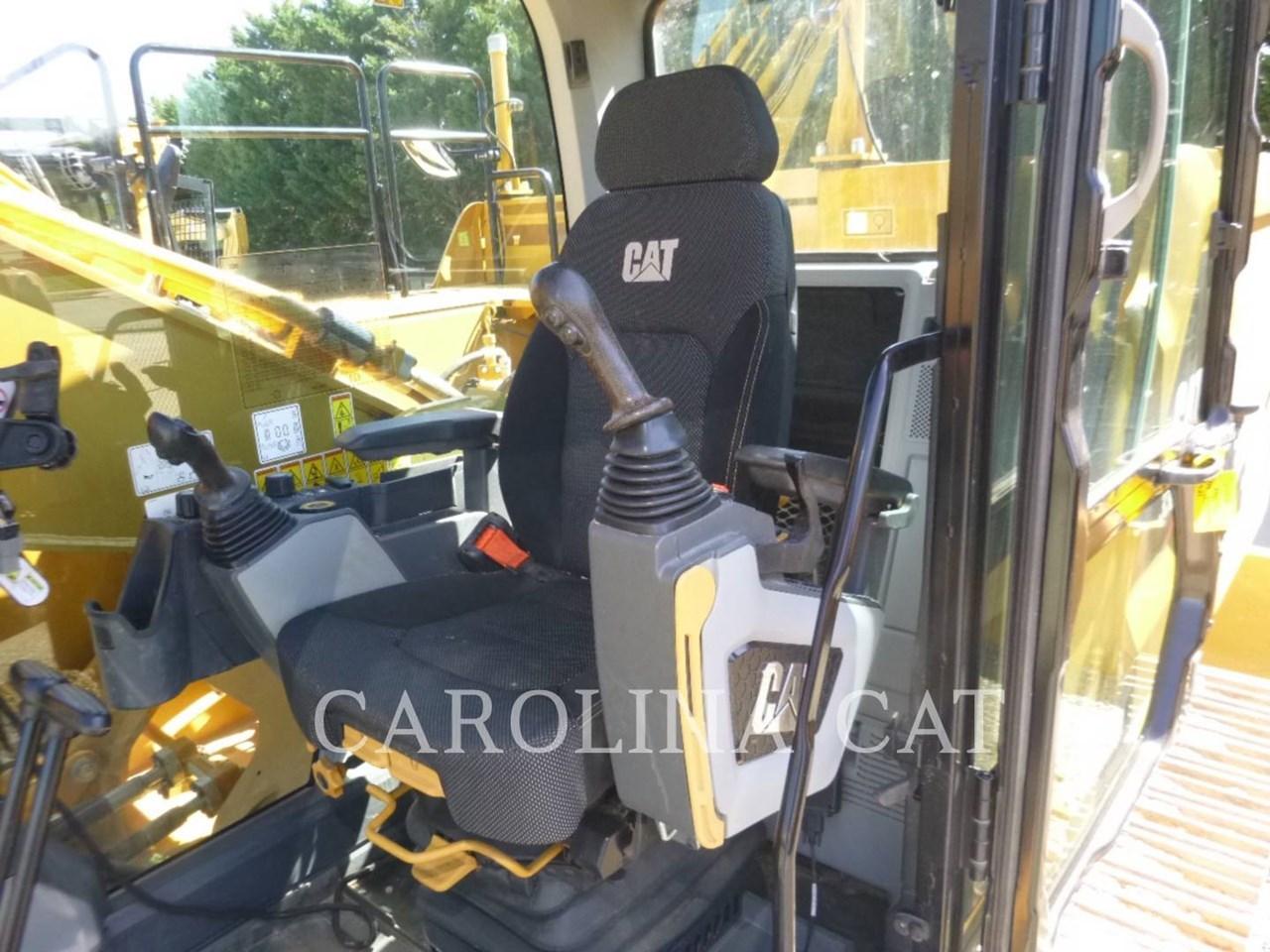 2019 Caterpillar 336 QC Image 12