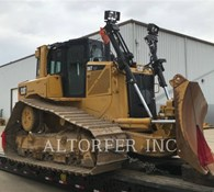 2018 Caterpillar D6T LGPPAT Thumbnail 2