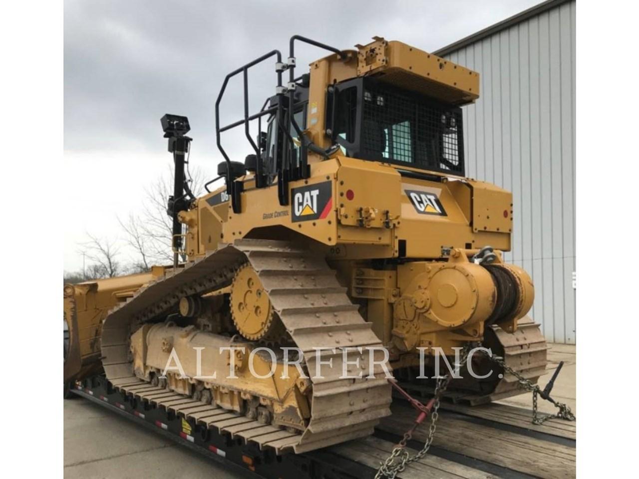 2018 Caterpillar D6T LGPPAT Image 4