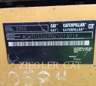 2012 Caterpillar 336ELH2 Thumbnail 6