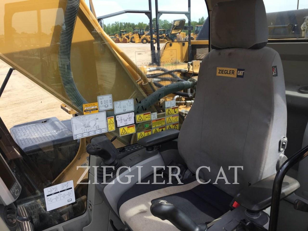 2012 Caterpillar 336ELH2 Image 7