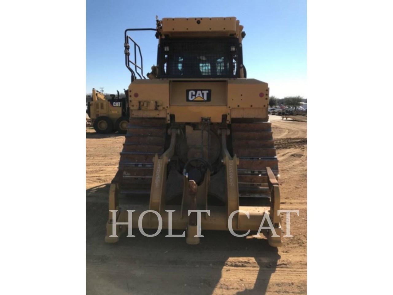 2019 Caterpillar D6T XW Image 4