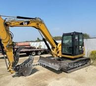 2015 Caterpillar 308E2CR SB Thumbnail 1