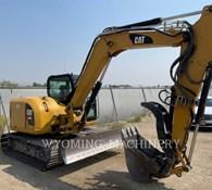 2015 Caterpillar 308E2CR SB Thumbnail 2