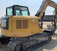 2015 Caterpillar 308E2CR SB Thumbnail 3