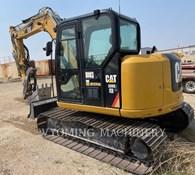 2015 Caterpillar 308E2CR SB Thumbnail 4