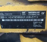 2015 Caterpillar 308E2CR SB Thumbnail 6