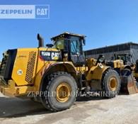 2015 Caterpillar 966MXE Thumbnail 3
