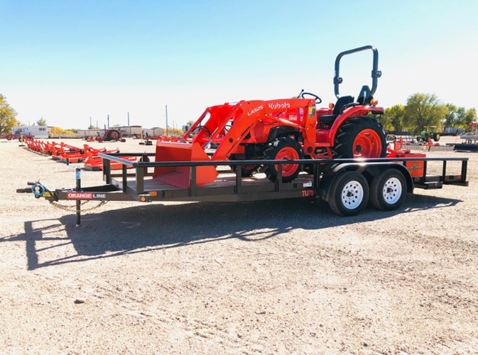 2021 Kubota PACKAGE SPECIAL OFFER!! Tractor For Sale