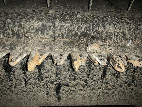 2014 John Deere 640FD Image 12