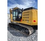 2019 Caterpillar 326F L CF Thumbnail 4