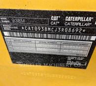 2020 Caterpillar 938M QC Thumbnail 3