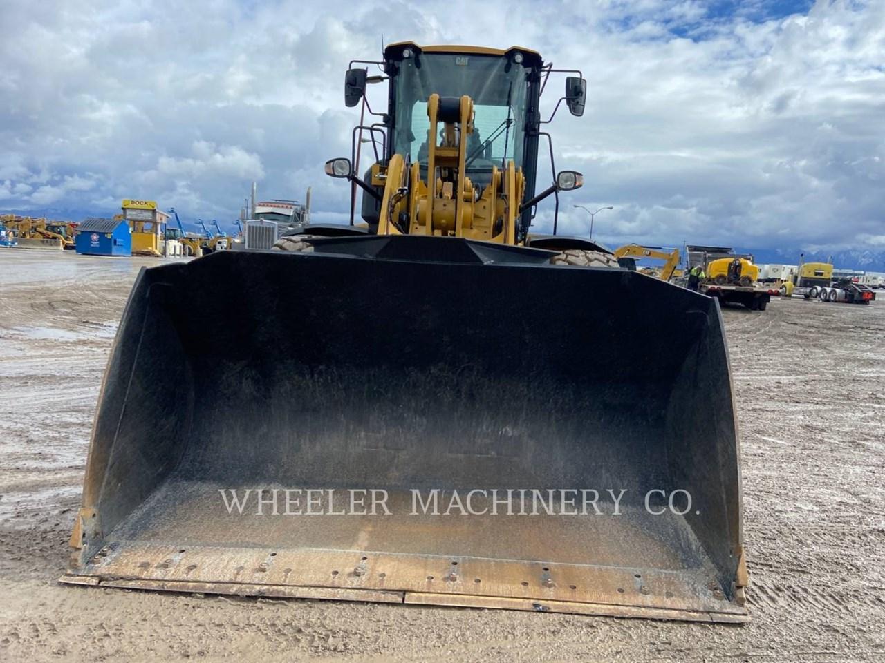 2020 Caterpillar 938M QC Image 4