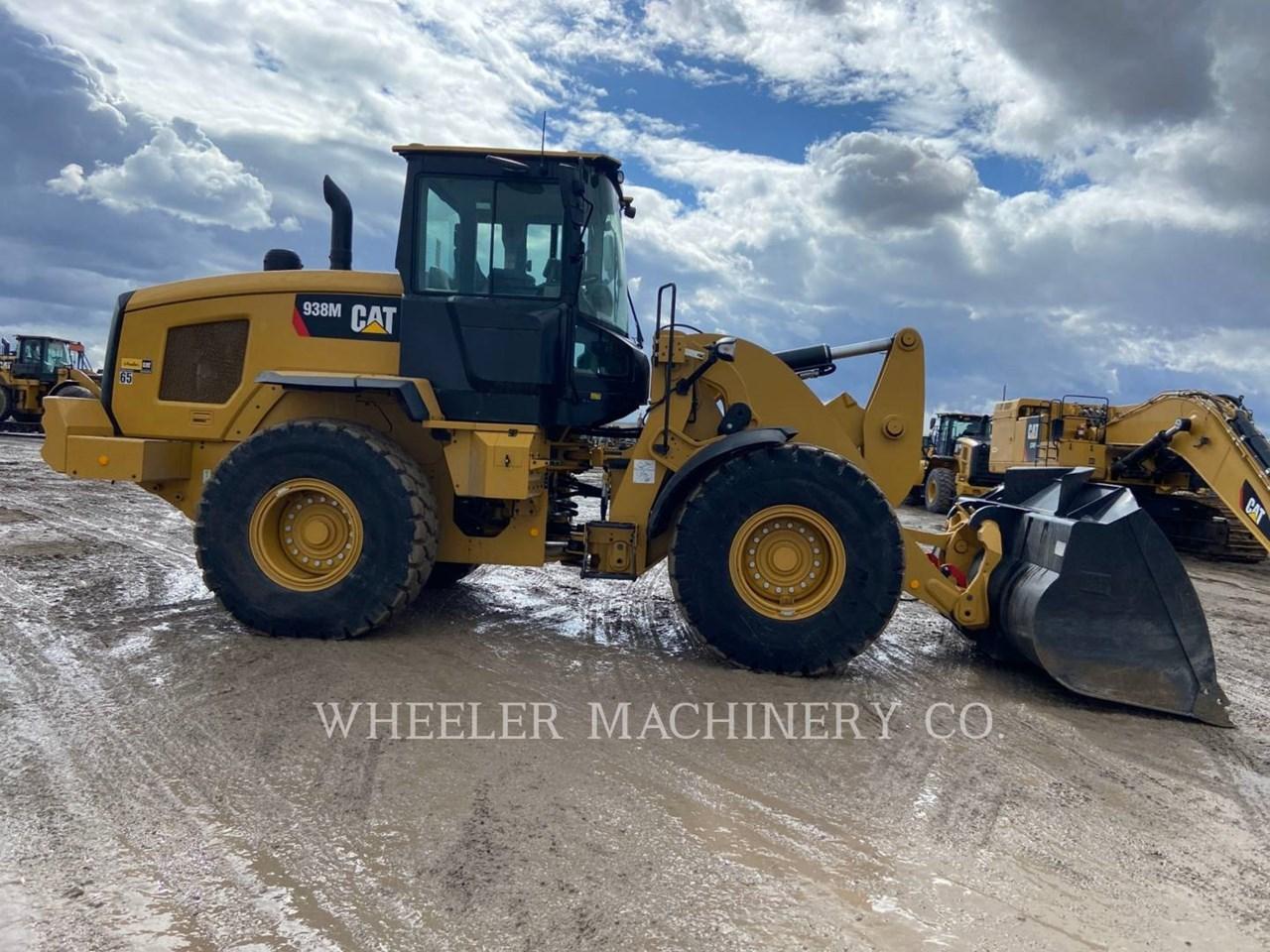 2020 Caterpillar 938M QC Image 6