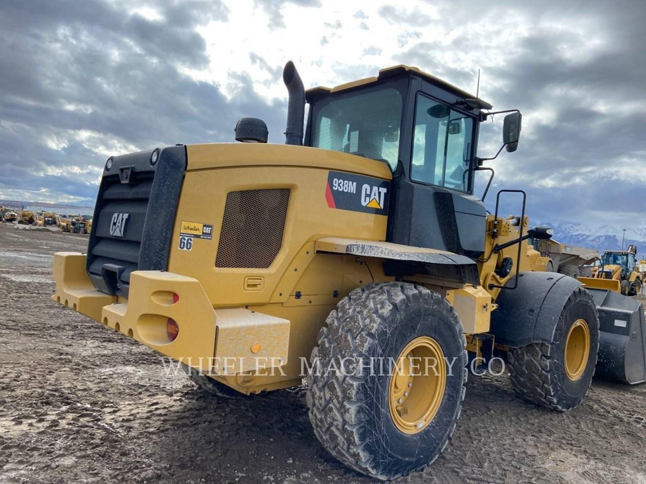 2020 Caterpillar 938M QC Image 7