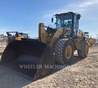 2020 Caterpillar 938M QC 3V Thumbnail 1