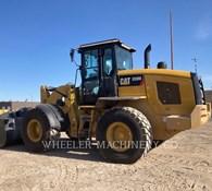 2020 Caterpillar 938M QC 3V Thumbnail 3