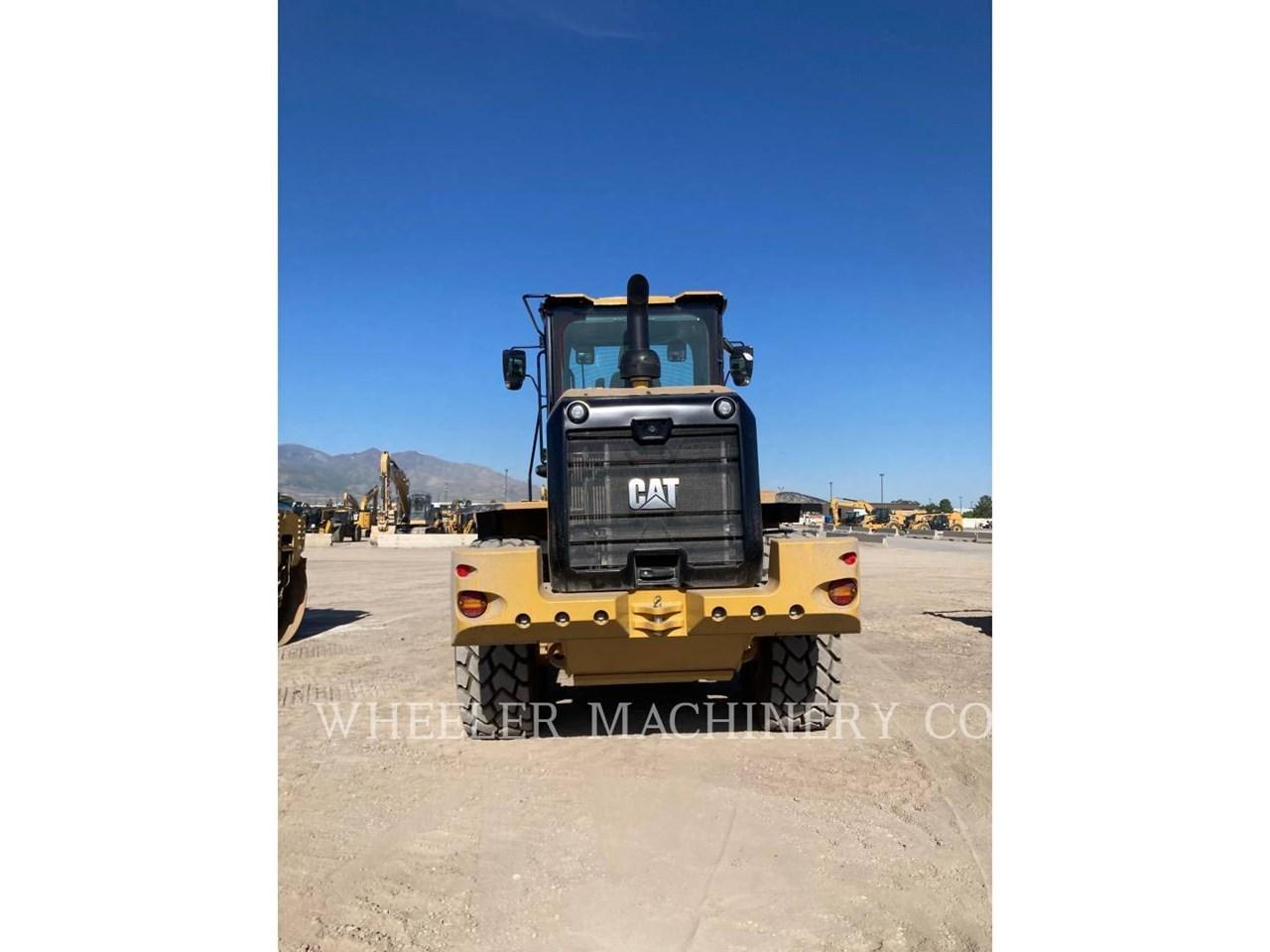 2020 Caterpillar 938M QC 3V Image 5