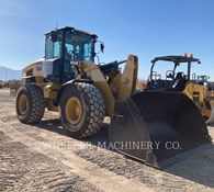 2020 Caterpillar 938M QC 3V Thumbnail 8