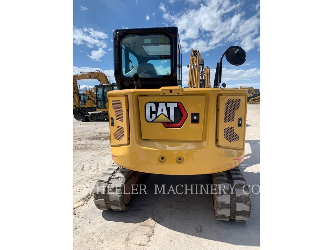 2021 Caterpillar 306 C3 TH Image 5
