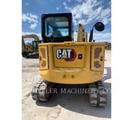 2021 Caterpillar 306 C3 TH Thumbnail 5