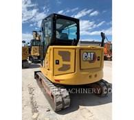 2021 Caterpillar 306 C3 TH Thumbnail 6