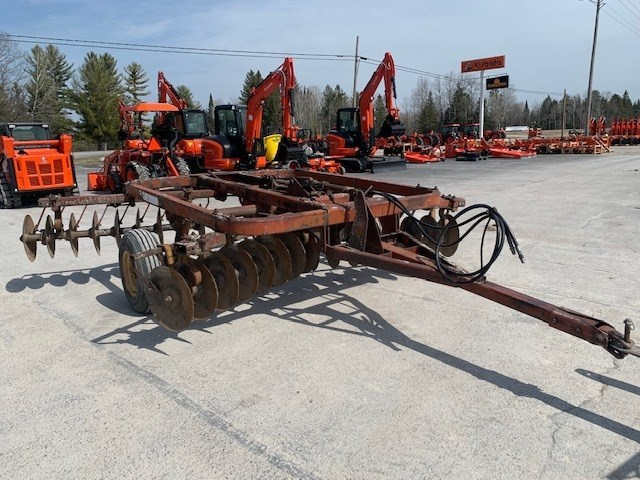 Other 10FT Disk Harrow For Sale