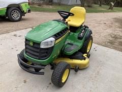 Riding Mower For Sale 2018 John Deere E170