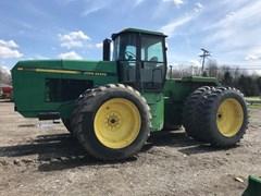 Tractor - 4WD For Sale 1991 John Deere 8560 , 200 HP