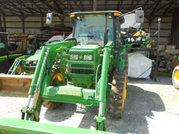 2016 John Deere 5065E Tractor - Utility For Sale