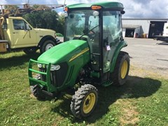 Tractor - Compact Utility For Sale 2013 John Deere 3520 , 35 HP