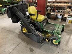 Zero Turn Mower For Sale 2017 John Deere Z540R