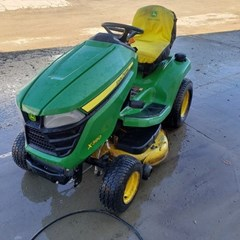 Lawn Mower For Sale 2015 John Deere X380 , 22 HP