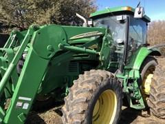 Tractor - Row Crop For Sale 2003 John Deere 7920 , 170 HP