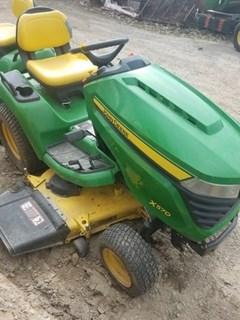 Lawn Mower For Sale 2019 John Deere X570 , 24 HP