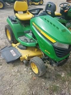 Lawn Mower For Sale 2019 John Deere X570 , 25 HP
